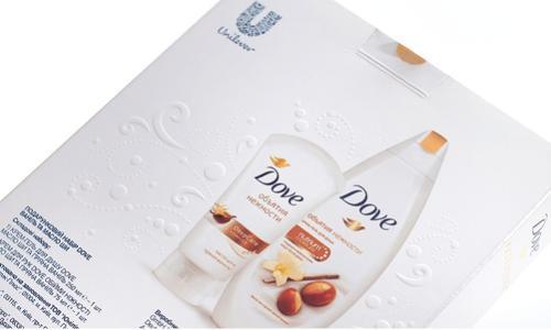 упаковка для парфюмерии и косметических средств
