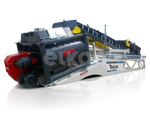 Elkomix-160 Quick Master