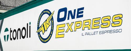 Spedizioni Su Pallet, Servizio Oneexpress: Affidati Ai Migliori!