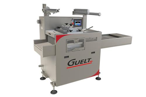 Operculeuse automatique: OPA 2000