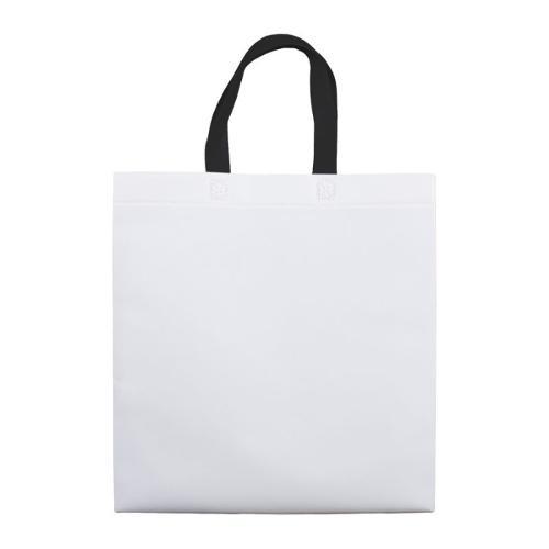Fabricant de sac non tissé Handle