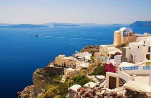 Yachtcharter Griechenland Achterspring