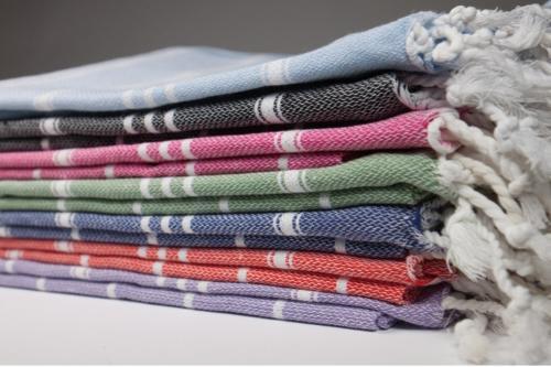 ECOBAIN Small Classic Towel