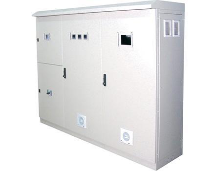 LV Panels (MDB, SDB, Compensation)