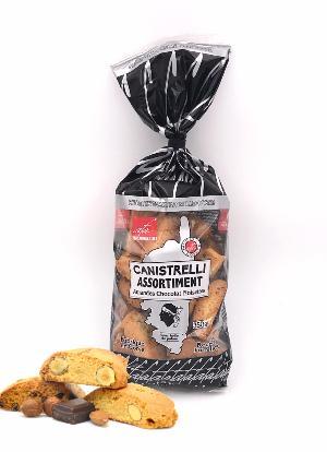 Assortiment De Canistrelli - Amandes - Chocolat - Noisettes
