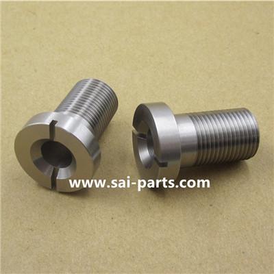 Wireway Fastener Stainless Steel Bolt