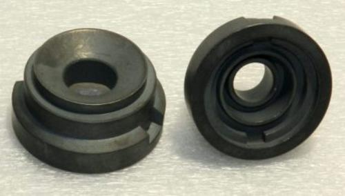 Sintering for Shock absorbers production