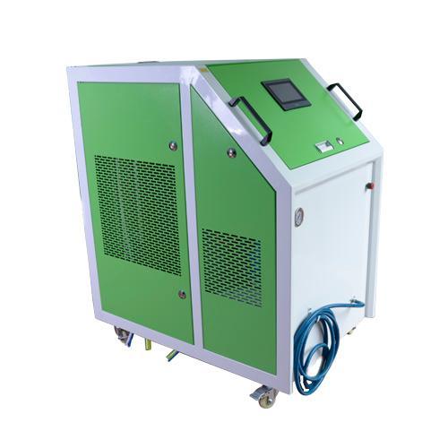 Máquina de corte oxhídrico