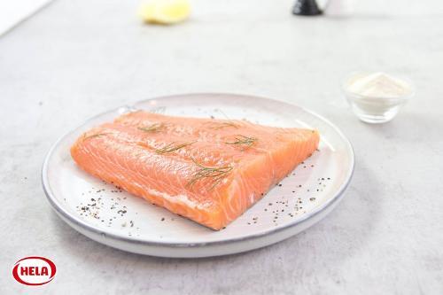 Fischsauce Gourmet Compound