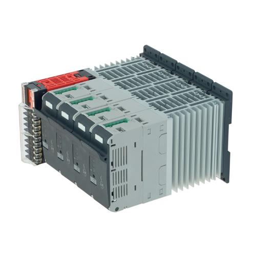 REVO IPM - Industrial Package Multiloop Controller