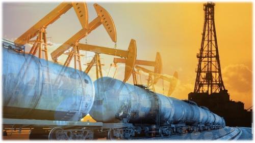 Нефтепродукты и сырье