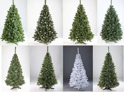 choinki sztuczne, artificial christmas tree