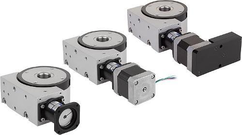 Systeme und Komponenten für den Maschinen und Anlagenbau