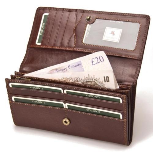 2024 Ladies Wallet