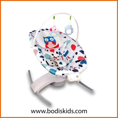 Toys for Kids Deluxe 2 In 1 Swing
