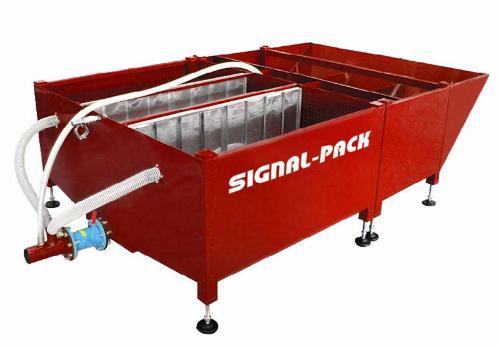 Water regeneration device SR