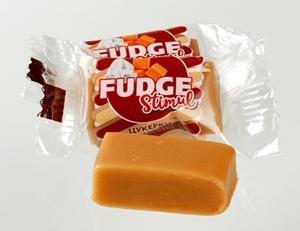 """Конфеты не глазированные """"Fudge Stimul"""""""