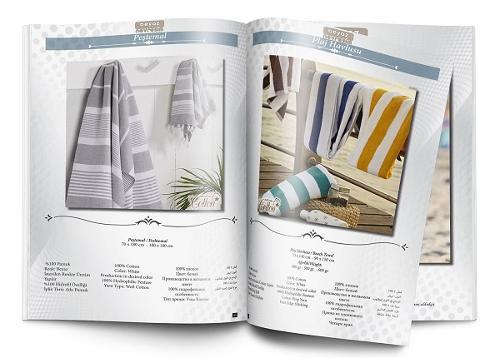 Hotel Textile Catalog