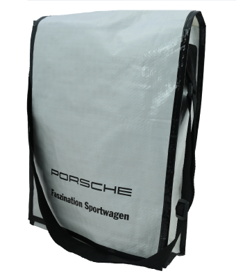 College bags PP Woven
