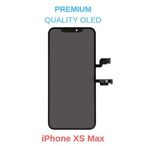 iPhone XS Max OLED Display Touch Screen Digitizer - Premium
