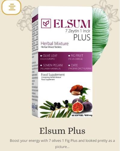 Elsum Plus