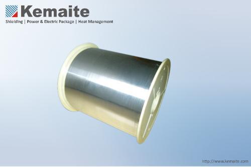 AL/PVC - Aluminimverbundfolien