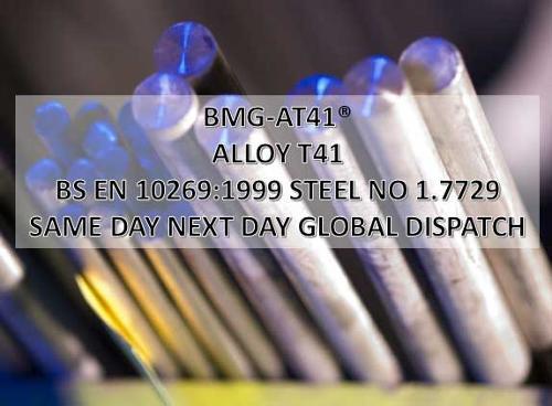 Alloy T41