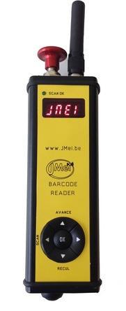 Radiocommande ultra-robuste, ultra-personnalisable