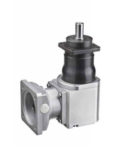 Planetary Gearbox with bevel gear stage