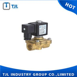 2w31 Diaphragm Driect Lifting Normally Open /closed Water Solenoid Valve