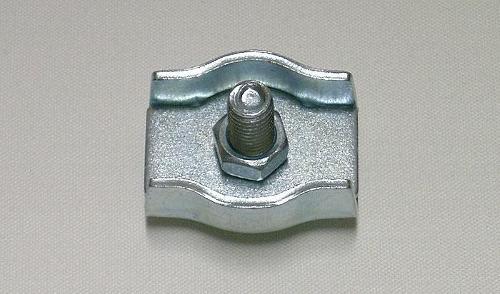 Simplex clamp