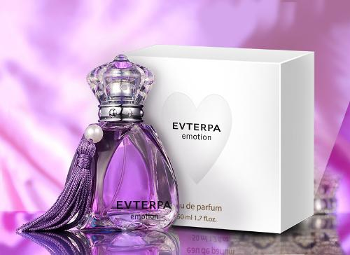 Eau de parfum for women Emotion