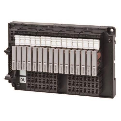 G70V I/O-relaisterminal