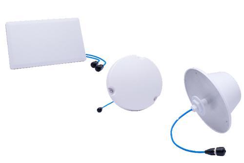 Passive Indoor Antennas