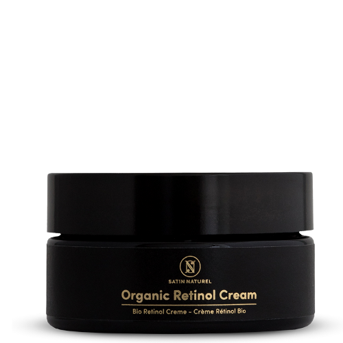 Lifting Organic Retinol Cream 3x Larger 100ml- Anti Wrinkle