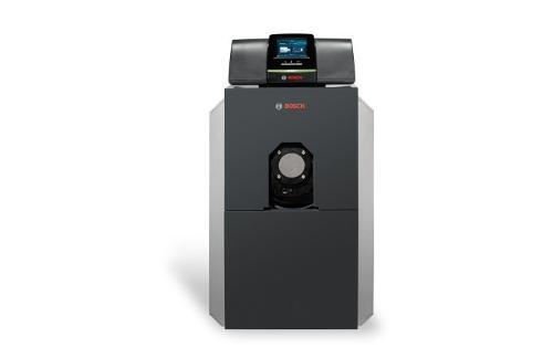 Bosch Heizkessel - Uni Condens 8000 F (50 - 115 kW)