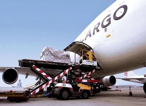 Перевозка товаров самолетами