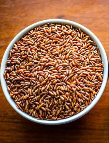 Red rice long grain