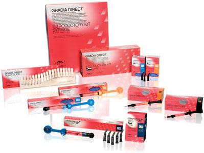GC Gradia Direct (X)