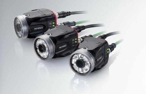 IV. Sensor de visión con autoenfoque