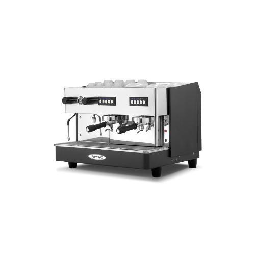MACHINE A CAFE PROFESSIONNELLE, 2 GROUPES ECO, AUTOMATIQUE