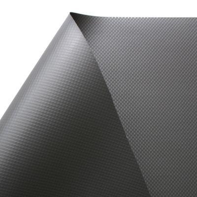 Tekstylia techniczne powlekane PVC