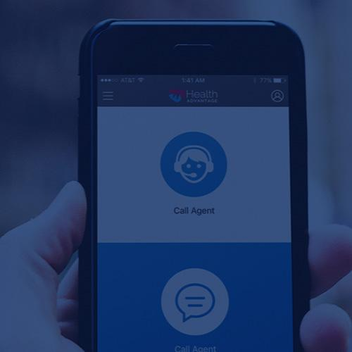 Healthcare Mobile Application
