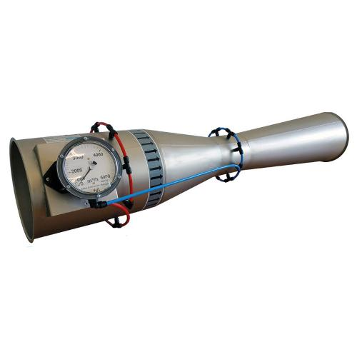 Caudalímetro Venturi - Venturirohr EVR2000