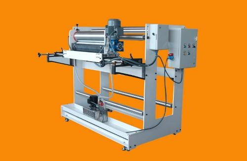 Mini Flexo Printing Machine with DC Motor - Whale