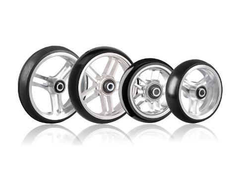 Designer Wheelchair Wheels