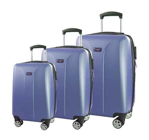 vlaja vl-280 milano high quality luggage