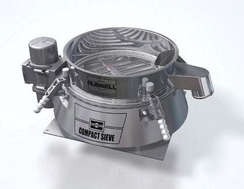 Tamiz Vibratorio - Russell Compact Sieve®