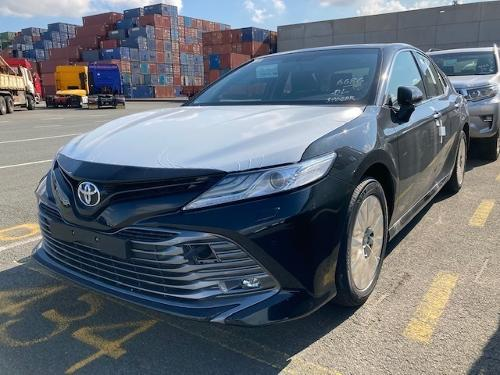 Toyota Camry 2.5l Executive