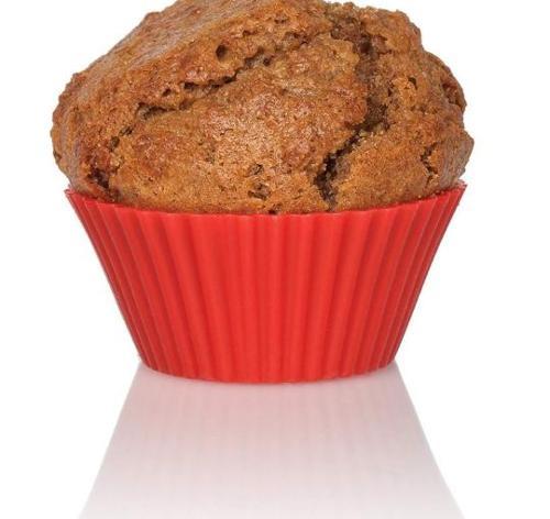 Silicone Muffin Cake Mold